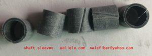 Fiber-Lube Bushings,  Wear ring bushing ,Wear-resistant paper tube, Arbor